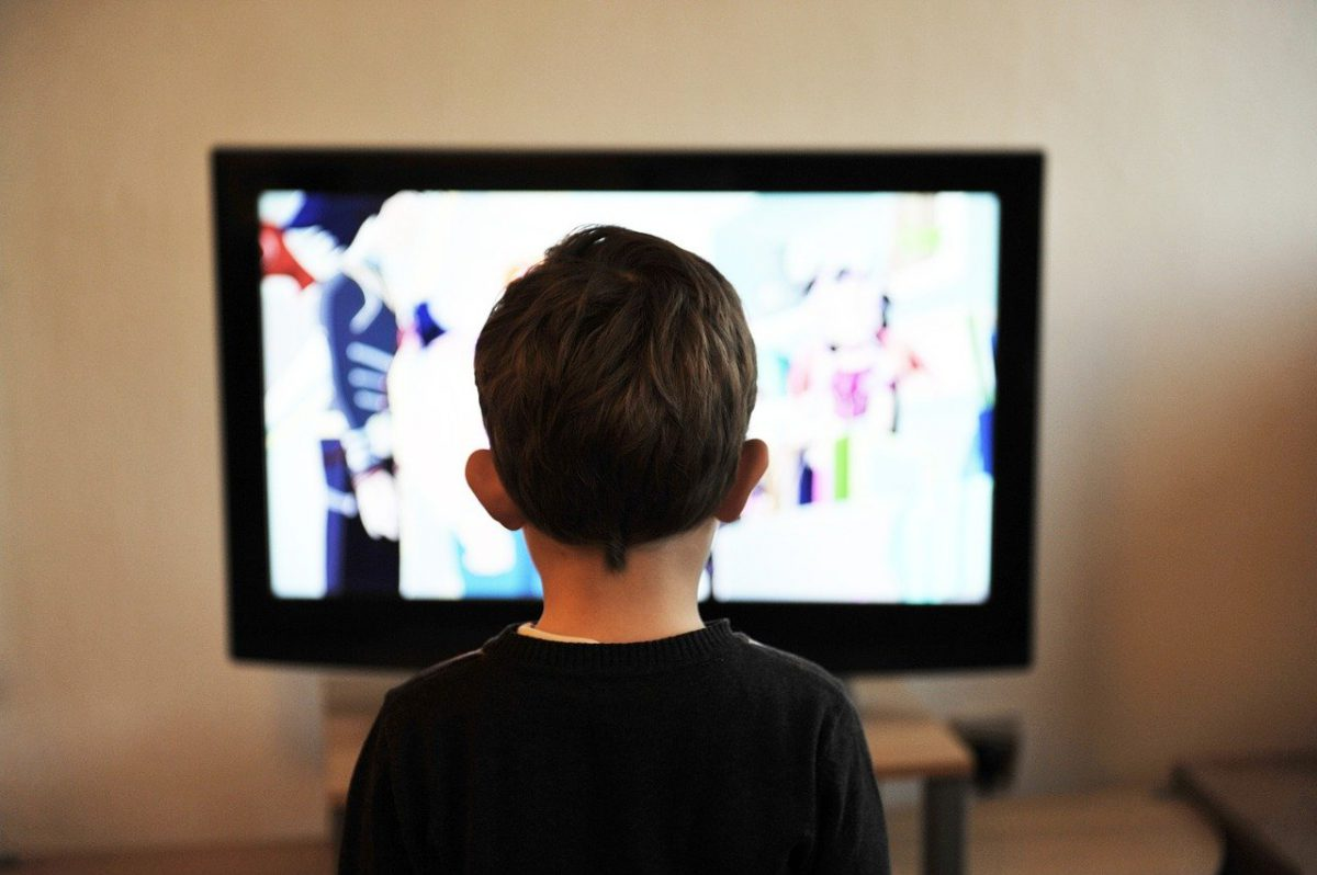 Internet, TV en bellen