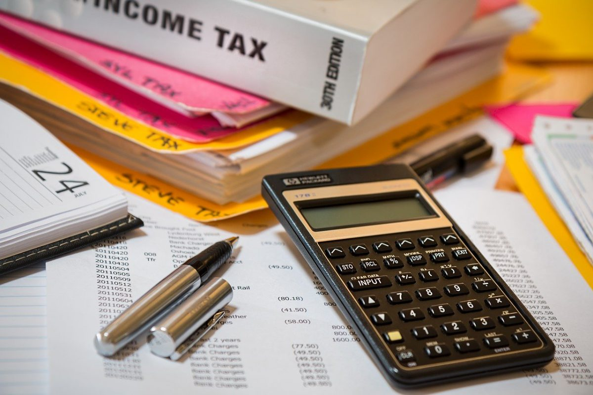 Belasting voordeel bij een wisselend inkomen