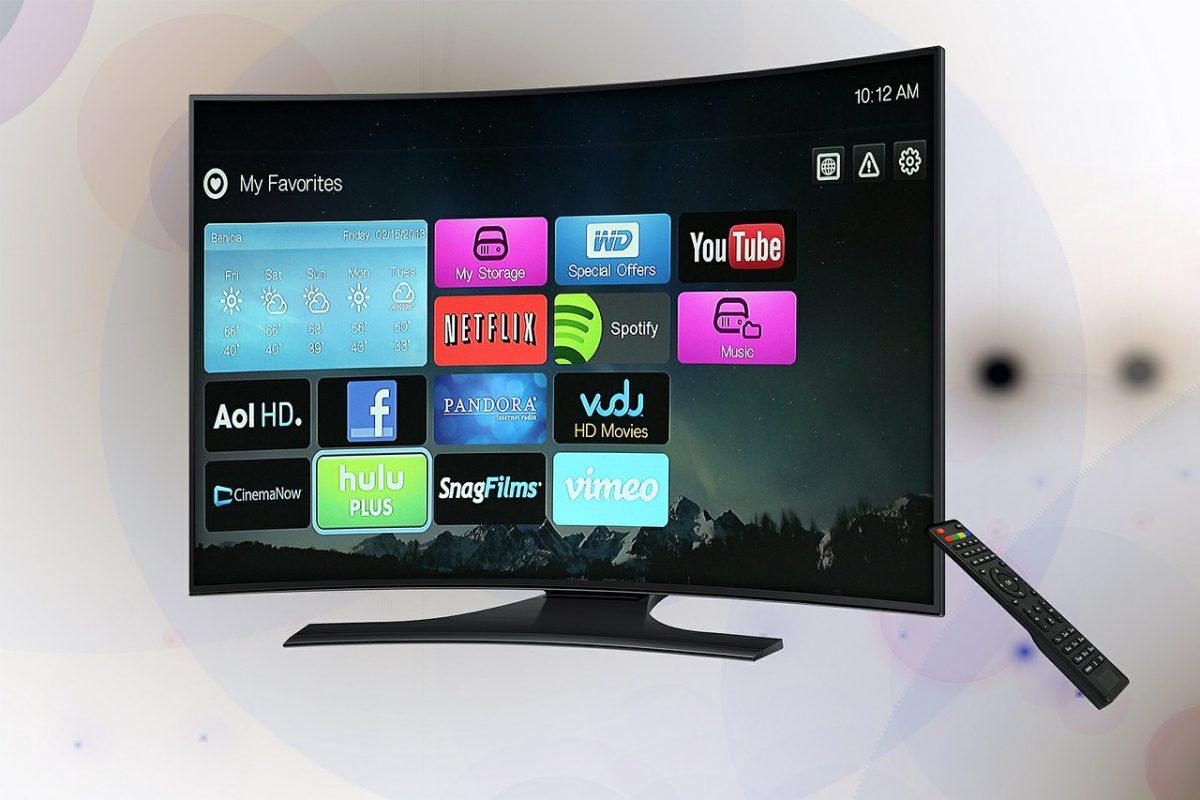 Update: een maand zonder tv ontvanger